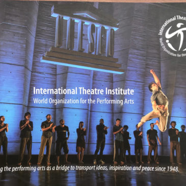 I.T.I. – INTERNATIONAL THEATRE INSTITUTE / UNESCO